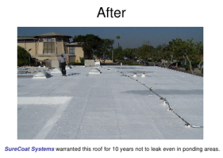 Surecoat-roof-after